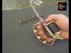 Подписывайся на канал - To subscribe to the video channel:  https://www.youtube.com/channel/UCsS7jCMAq9hLyYelP13ovXQ  Самодельное оружие Смешные видео - Homemade weapons Funny videos