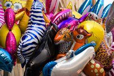 """""""Greek Balloons""""  Tom Mueller"""