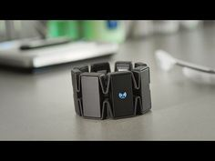 The Myo gesture control arm band -- which uses the electrical impulses from your muscles as input for control options -- may have been delayed until September 2014, but it it's going to have a wider range of applications packed in.