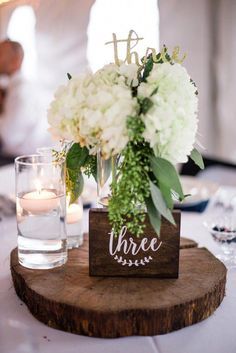 Wedding Wood Table Numbers Wedding Table Numbers Wooden Related posts: Wedding Simple Wedding Centerpieces, Reception Table Decorations, Wedding Reception Tables, Decoration Table, Floral Centerpieces, Flower Decorations, Centerpiece Ideas, Wooden Centerpieces, Quinceanera Centerpieces