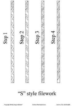 Resultado de imagem para file work patterns