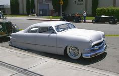 Cool Ford.