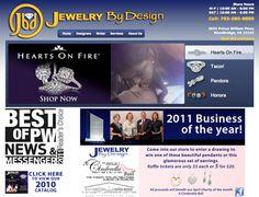 Jewelry Stores, Engagement Rings, Jewelers Prince William Parkway, Woodbridge, Virginia, VA | Preferred Jewelers International