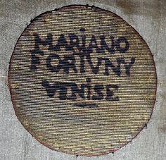 Fortuny Velvet