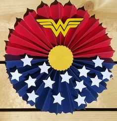 Camila's birthday decorations Making Parties Memorable With Unique Birthday Ideas Birthdays are one Superhero Baby Shower, Superhero Birthday Party, 6th Birthday Parties, Birthday Ideas, Wonder Woman Birthday, Wonder Woman Party, Birthday Woman, Birthday Decorations, Supergirl