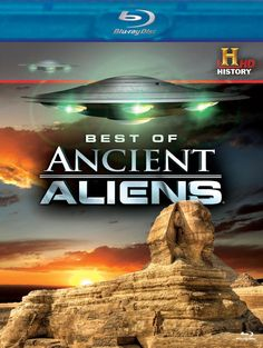 Travel back in time as today's top scientific minds seek evidence of ancient alien cultures on planet Earth.