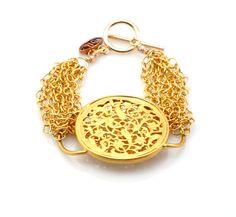 #handmadejewelry #bracelet #goldfilled #jewelry #beauty #losangeles