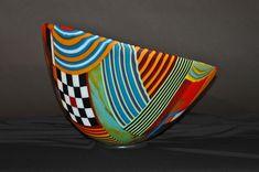 Doug Randall - Fused Glass