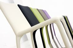 Chaises design Touch