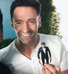 14.8m Followers, 0 Following, 1,648 Posts - See Instagram photos and videos from Hugh Jackman (@thehughjackman)