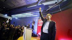 Αλ. Τσίπρας στον Βόλο: Έχουμε το δίκιο με το μέρος μας και θα νικήσουμε (φωτογραφίες) :: left.gr