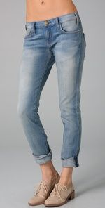 Current/Elliott Roller Jeans $137.20