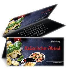 Gratis Einladungskarten Vorlagen Für Dinner Veranstaltungen.