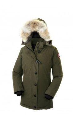 Canada Goose' Taylor Down Jacket - Girls' Blush, L
