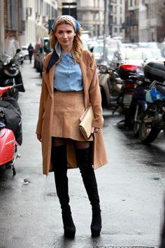 Milano Fashion Week - 22 Febbraio 2013. Photo by Stefano Coletti http://pinterest.com/stefanocoletti/ http://thestreetfashion5xpro.blogspot.it/ http://www.minycosmetics.com/ #thestreefashion5xpro #stefanocoletti #street #fashion #moda #style #stile #nails #nailpolish #colors #milan #milano #paris #parigi