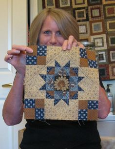 Jo's Little Women 13 --- June - The Quilted Moose | Nebraska Quilt Shop | Quilting Supplies