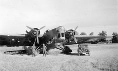 French Amiot 143 bomber   por tormentor4555