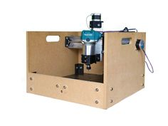 I love this: Sienci Mill One - Simple and Affordable Desktop CNC  by Sienci Labs