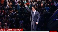"""The fury at Joel Osteen and his Lakewood Church for not opening to those in need after Harvey spotlights the bigger problems with his """"prosperity gospel,"""" says Jill Filipovic."""