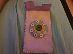 A Plus size cell phone case