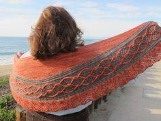Ravelry: Alongshore pattern by Stephannie Tallent