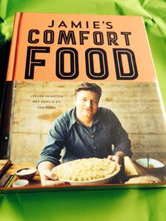 New cookbook!