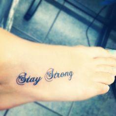 i like the capital fancy cursive S-pretty. Tasteful Tattoos, Cute Small Tattoos, Sexy Tattoos, Nice Tattoos, Tatoos, Piercing Tattoo, I Tattoo, Tattoo Quotes, Tattoo Pics