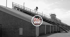 Vans x Cult Video