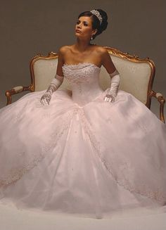 Have you ever dreamed of becoming a princess when you were a little girl? So if now you have found your Prince Charming, why not experience like a princess on your wedding day? Wedding is clearly one of the most important days in a girl's life. Dressed in a great gown like a princess on her foremost day is always every … Continue reading Princess Wedding Gowns – A Style to Look Your Best