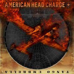 American Head Charge tango umbrella