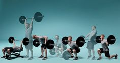 10 Rules For Building Muscles On Bulking Phase - GymGuider.com Weight Training Programs, Weight Training Workouts, Gym Workout Tips, Training Plan, Workout Plans, Workout Routines, Fitness Programs, Workout Men, Body Training