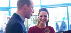 The Duke and Duchess of Cambridge enjoy ice-cream as they visit Joe's Ice Cream Parlour in Swansea, Wales. Prince William And Catherine, William Kate, Before And After Marriage, Duke Of Cambridge, Janet Jackson, Moving Pictures, Royal Fashion, Duke And Duchess, Johnny Depp