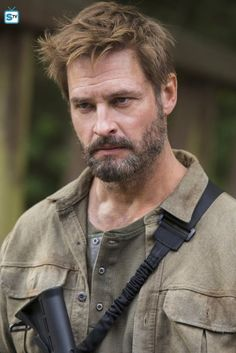 Colony Tv Show, All 4 One, Josh Holloway, Eleven Stranger Things, Popular Shows, Number Two, Book Characters, Celebs, Celebrities
