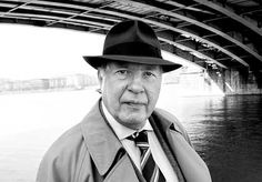 """Imre Kertész (1929- ) 