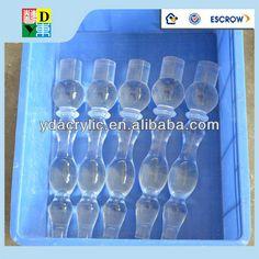 high quality bespoke clear acrylic furniture legs from shenzhen yidong buy acrylic legsclear acrylic furniture legslucite table leghigh transparent