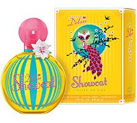 Showcat Pussy Deluxe parfum - een geur voor dames 2010