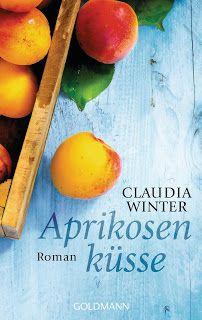 """""""Aprikosenküsse"""" von Claudia Winter konnte mich mit ihrem wundervollen Schreibstil, sowie ausgezeichnete Charaktere und eine tolle Kulisse vollends begeistern. Hier bekommt man alles was das Herz begehrt. Es ist Liebe :-)!!!"""