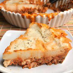 Shepherd's Pie | Mom, What's For Dinner?