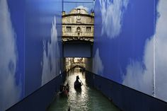 Steve McCurry's Beautiful Colors of Italy - My Modern Met