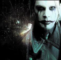 The Stranger Movie, John 5, Marilyn Manson, Favorite Person, Music, Artwork, Movies, Heavy Metal Music, Musica