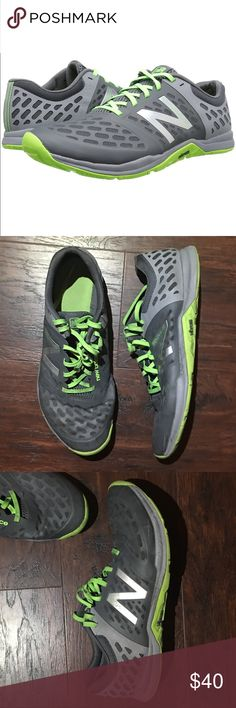 New Balance Minimus Sneakers Great used condition. New Balance Shoes Athletic Shoes