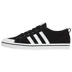 women's adidas originals honey low stripes shoes