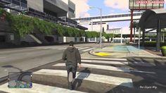 VanossGaming_ GTA 5 Online Funny Moments Gameplay - Alien, Fails, World .