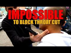The UNBLOCKABLE Throat Cut!!! | Mastro Defence System - pinned by emancipated squirrel