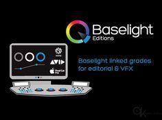 FilmLight Baselight Editions V4.4