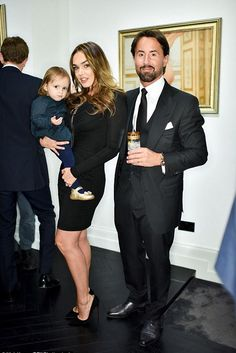 Tamara Ecclestone wearing Christian Louboutin So Kate 120 Suede Pumps and Givenchy Draped Jersey Dress