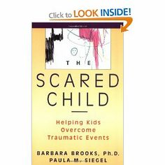 Here are detailed instructions, based on professional techniques, to encourage kids of any age--from toddler to teenager--to reveal their feelings through words, drawings, and role playing with step-by-step advice for reassuring them and helping them let go of their fear.