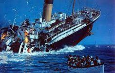 Resultado de imagem para olympic navio