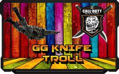 Team Tuesday - Gun Game Troll Funny Moments - I Get Called Happy A lot..