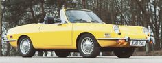 Image result for fiat 850 spider